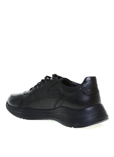 Hush Puppies Hush Puppies 1024 Siyah Günlük Ayakkabı Siyah
